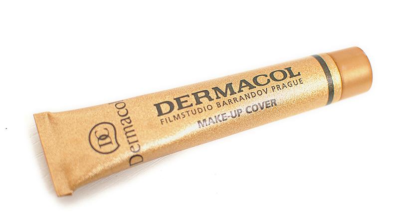 RECENZIA: Dermacol Make-up Cover