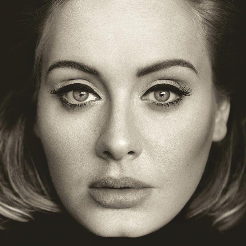 Vizážista speváčky Adele odhalil tajomstvo jej ikonickej očnej linky