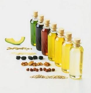Kozmetický hit: prírodné oleje