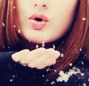Poznáte maslo na pery? Venujte v zime perám zvýšenú starostlivosť